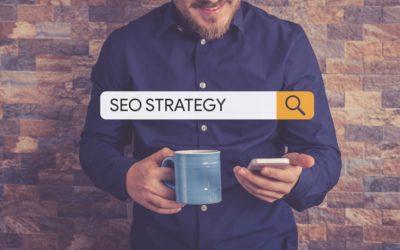 Comment construire une stratégie SEO en 10 étapes
